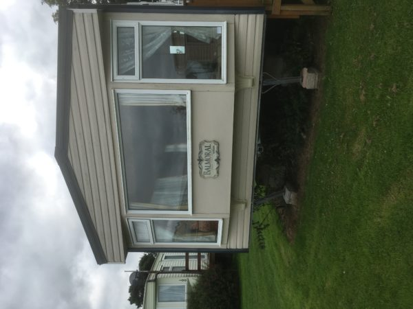 Willerby Balmoral